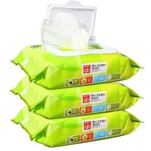好孩子湿巾*2件 31.84元(需用券,合15.92元/件)