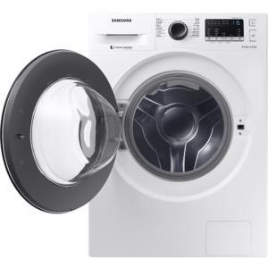 SAMSUNG三星WD80M4473JW8公斤洗烘一体滚筒洗衣机白色2799元