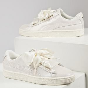 PUMA彪马BasketHeartNS364108女子休闲运动鞋*2件 440.64元(合220.32元/件)