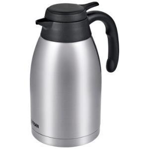 虎牌(Tiger)保温壶热水瓶不锈钢真空保温泡茶水壶带茶滤网PWL-C16C-XC不锈钢色1.2L 199元