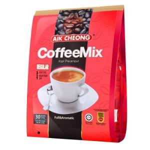 益昌老街 即溶咖啡3合1(原味) 600g*3件 81.48元(合27.16元/件)