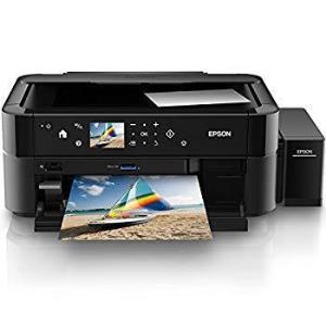 EPSON爱普生L850A4多功能墨盒式一体机3299元
