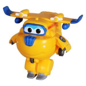 AULDEY奥迪双钻710020超级飞侠益智玩具迷你变形机器人多多13.2元