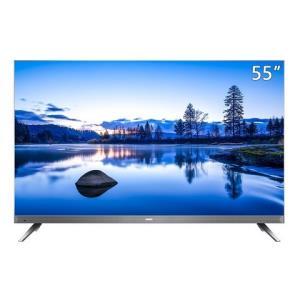 18日0点:KONKA康佳55G3U55英寸4K液晶电视不高于1499元包邮