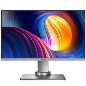 ZEOLS25125英寸2K高分辨率LG原装IPS屏旋转升降 999元