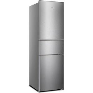 TCLBCD-260TWZ50三门冰箱260升 1698元