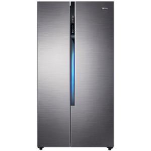 Haier海尔BCD-520WDPD对开门冰箱520L 2999元