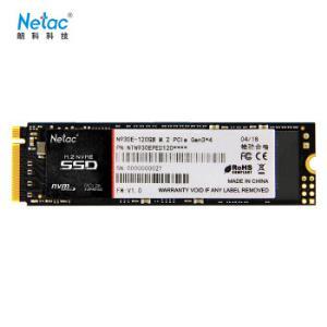 Netac朗科绝影N930E120GBM.2NVMe固态硬盘 159元