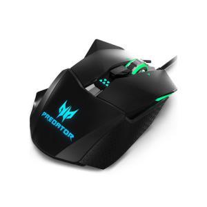 acer宏�Predator掠夺者C510游戏鼠标 629元