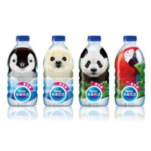 雀巢优活 饮用水 330ml*12瓶 儿童饮用水 塑包装 *6件81.4元(合13.57元/件)