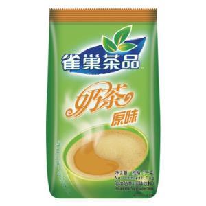 Nestlé雀巢奶茶原味1kg*2件 92.64元(2件8折)