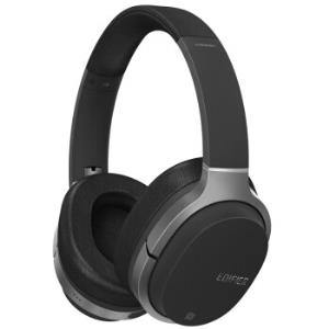 EDIFIER漫步者W830BT头戴式蓝牙耳机黑色299元