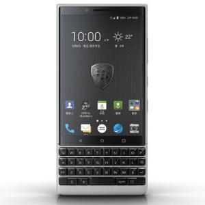BlackBerry黑莓KEY2标准版智能手机6GB+64GB 3299元