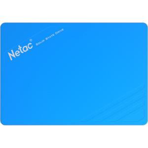 Netac朗科超光系列N550SSATA3固态硬盘240GB    179元