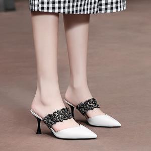KumiKiwa卡米女士高跟鞋 188.3元(需用券)