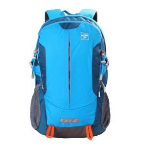TOREAD探路者ZEBF80609徒步旅行背包湖蓝/铁矿蓝30升*4件 516元(需用券,合129元/件)