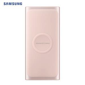 SAMSUNG 三星 U1200 无线充电移动电源 10000mAh299元包邮