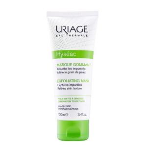URIAGE依泉平衡油脂角质调理面膜100ml*3件+凑单品 170元(合56.67元/件)