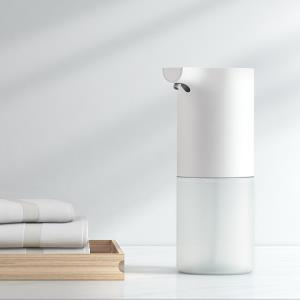 12日0点、双12预告:MIJIA米家自动洗手液泡沫机套装 69元