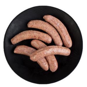 天谱乐食澳大利亚牛肉肠500g/袋谷饲牛肉*3件 149.7元(合49.9元/件)