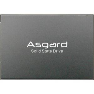 Asgard阿斯加特AS系列SATA固态硬盘960GB 529元