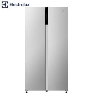 12日0点:Electrolux伊莱克斯ESE6539TA风冷无霜对开门冰箱650升 2899元包邮(晒图送除味盒)