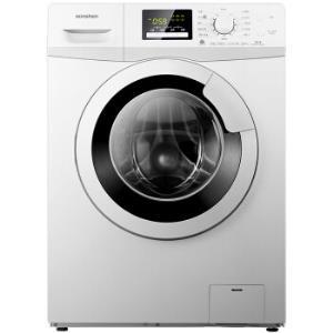 Ronshen容声RG80D1202BW8公斤变频滚筒洗衣机1499元
