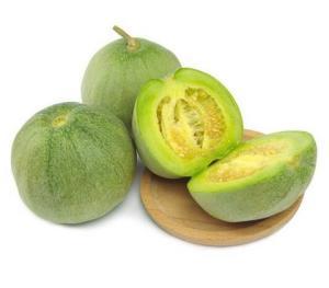 虞翠绿宝甜瓜净重约2.5kg 29.9元
