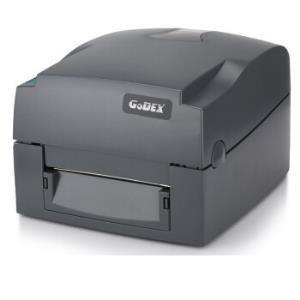 GODEX科诚ZA-124-U条码打印机套装 1049元