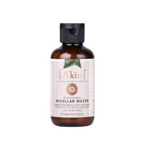 澳洲进口 爱茵(Akin) 椰子卸妆水 150ml/瓶 天然植物温和清洁眼唇卸妆 *3件112.92元(合37.64元/件)