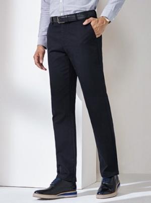 JOEONE九牧王JB185371T男士直筒休闲裤*3件 417.9元(合139.3元/件)
