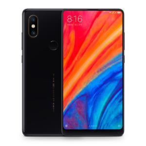 MI 小米 MIX2S 智能手机 黑色 8GB+256GB2399元