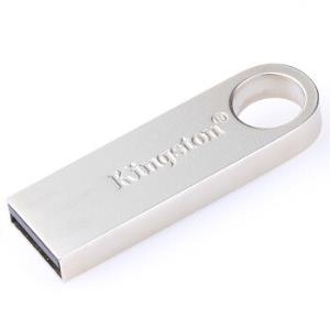 Kingston金士顿DTSE9HUSB2.0U盘32GB 39.9元