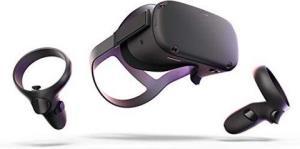 Oculus Quest 一体机 VR 游戏系统 128GB 3713.9元