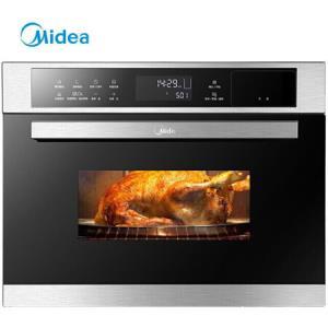 Midea 美的 TQN36TWJ-SS 王爵 嵌入式蒸箱烤箱3899元