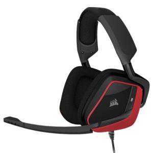 美商海盗船 VOID PRO 红色 杜比7.1声道 头戴式电脑手机游戏耳机 耳麦 399元
