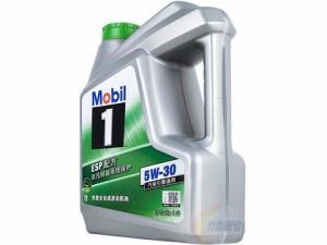 移动端:Mobil美孚1号ESP配方发动机油5W-304L208元