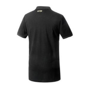 国际米兰俱乐部男士金标Logo运动POLO衫 59元