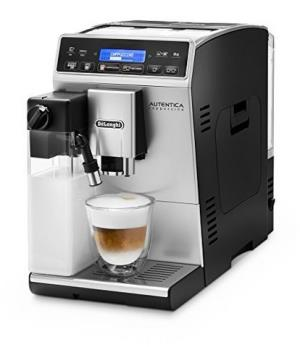 Delonghi 德龙 Autentica 臻系列 ETAM 29.660.SB 全自动咖啡机 3521.27元