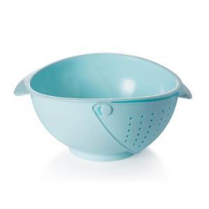 Haggis 厨房旋转沥水篮 3色可选 *2件 14.78元(合7.39元/件)