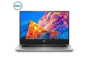 DELL 戴尔 燃7000 3代 14英寸笔记本电脑 (i5-8265U、8GB、256GB、MX150) ¥4698