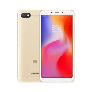 MI 小米 红米6A 智能手机 2GB+16GB549元