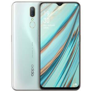 OPPO A9x 智能手机 6GB 128GB 冰玉白1999元包邮