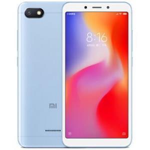 MI 小米 红米6A 全网通智能手机 3GB+32GB599元