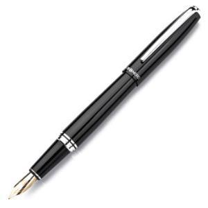 HERO英雄373黑色铱金钢笔*3件 73.5元(合24.5元/件)