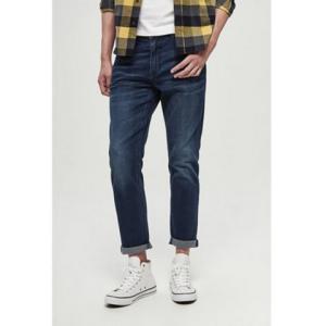 VANCL 凡客诚品 1092792 男士复古窄脚牛仔裤 *2件 152.6元包邮(合76.3元/件)