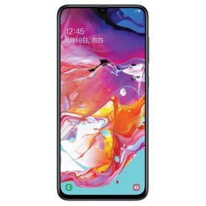 SAMSUNG 三星 Galaxy A70 智能手机 6GB 128GB2499元包邮