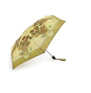 FULTON 富尔顿 五折晴雨伞 梵高名画Sun Flowers *3件 670.89元(合223.63元/件)