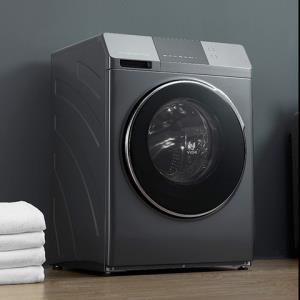 VIOMI 云米 W10S 滚筒洗衣机 10公斤 1999元