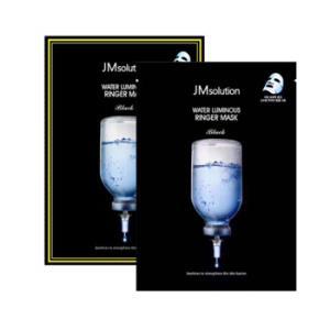 JM solution 急救补水针剂面膜 10片 *4件148.92元含税包邮(双重优惠)